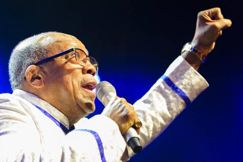 Quincy Jones heeft spijt van uitlatingen