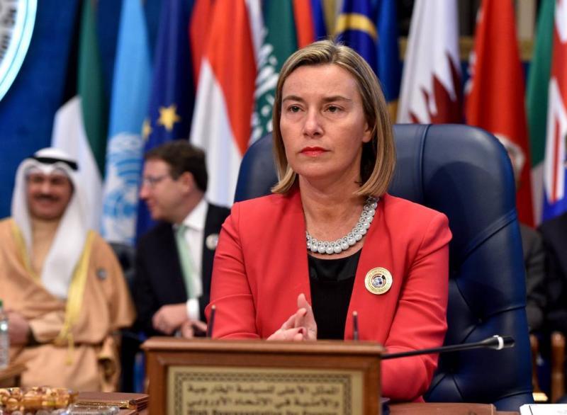 EU bereidt sancties tegen Myanmar voor