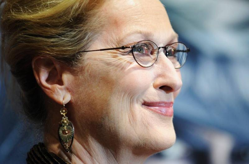 Meryl Streep woest op Harvey Weinstein