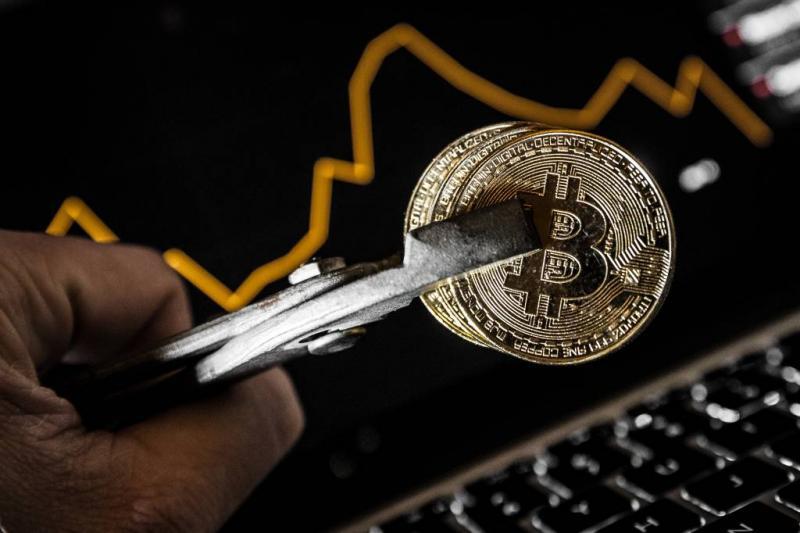 'Beleggers cryptomunten houden vertrouwen'