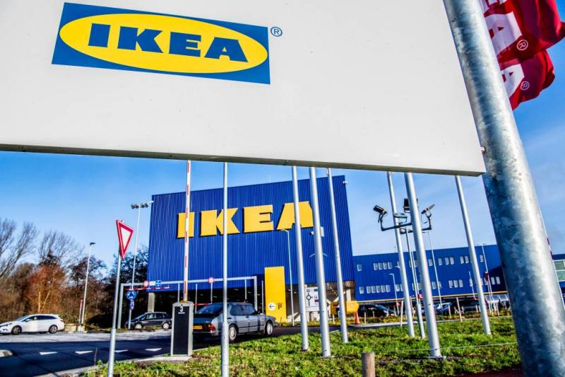 IKEA roept paassnoep terug om muizen