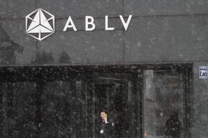 ECB verklaart Letse bank bankroet