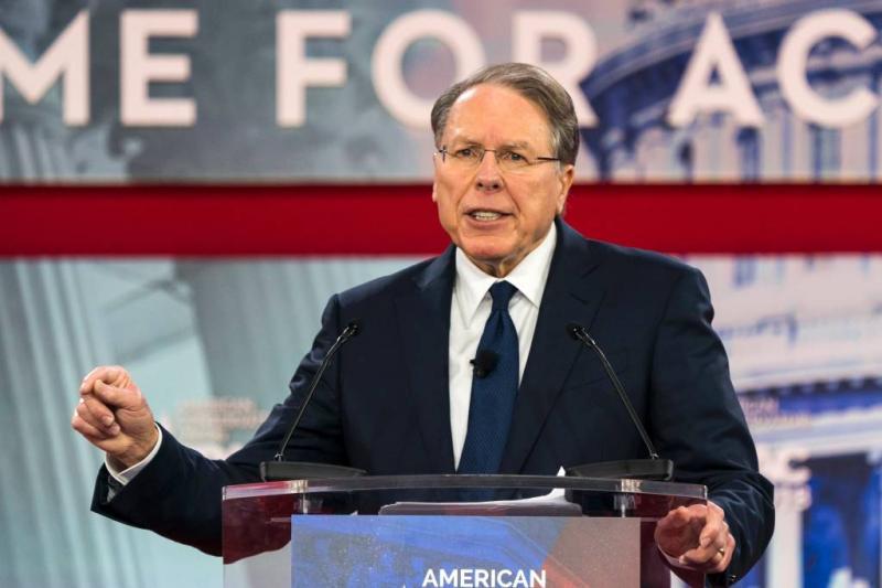 Bedrijven VS keren zich af van wapenlobby