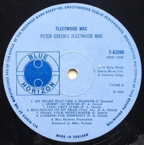 Fleetwood Mac a