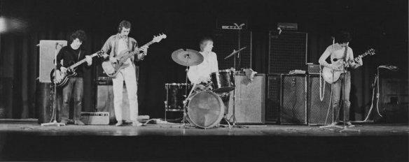 Fleetwood Mac in 1968