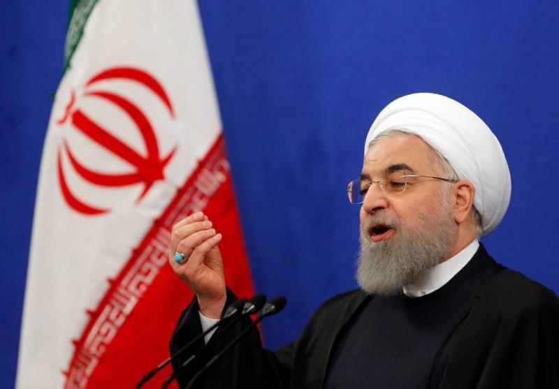 Iran zet opnieuw milieuactivisten vast