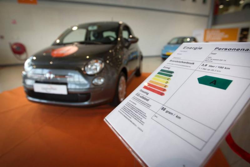 Leasen van auto wint aan populariteit