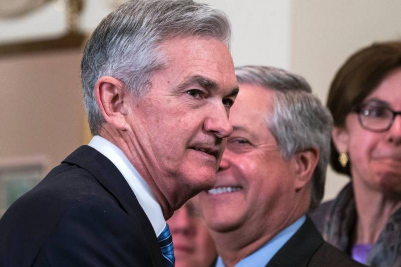 Fed kan door met geleidelijk verhogen rente