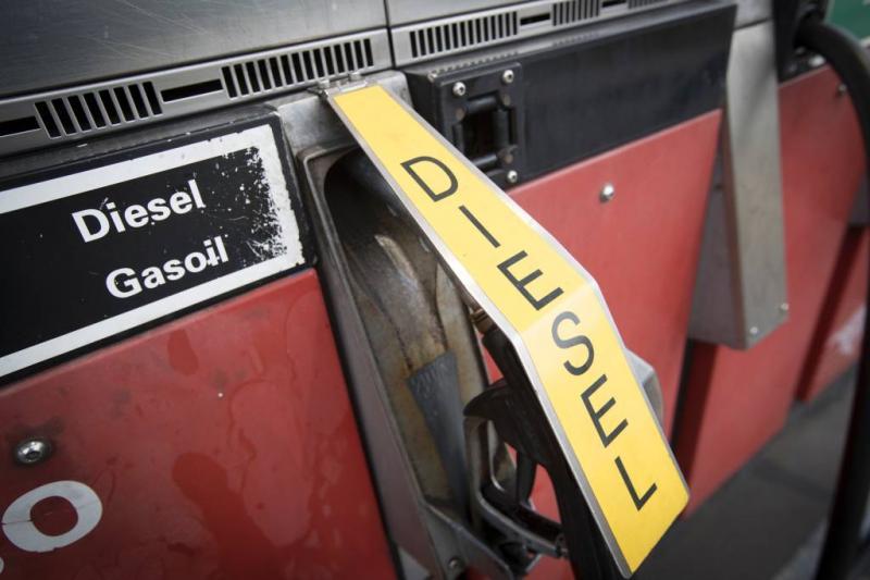 Steden mogen rijverbod dieselauto's opleggen