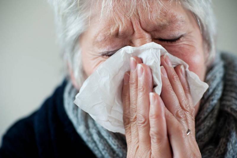 Meer mensen met griep naar de huisarts
