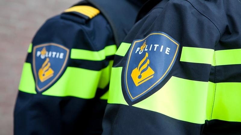 OM wil No Surrender verbieden (Foto: stockfoto politie.nl)