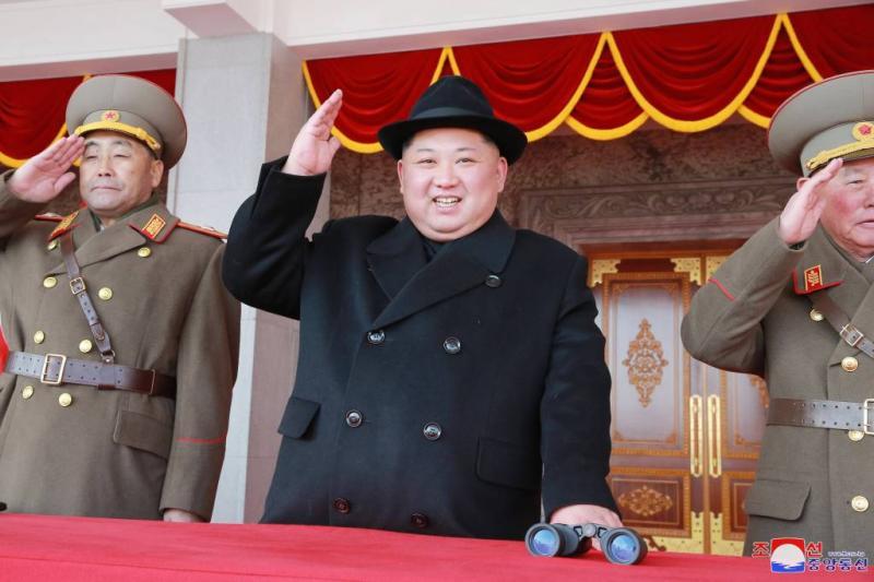 'Noord-Korea helpt Syrië met chemische wapens'