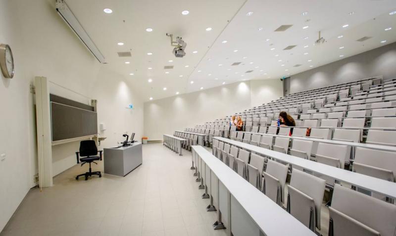 Nederland gedaald op universiteitenlijst