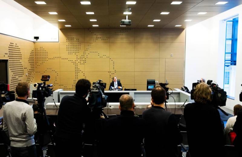 Raad van State: Hugo Klynstra is een prins