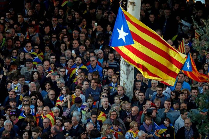 Spanje pakt pro-Catalaanse hacker op