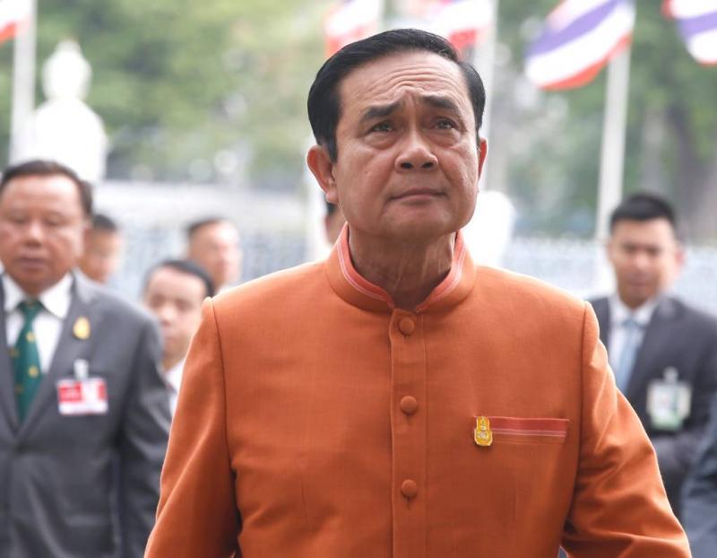 Thailand: geen vakantieland voor sekstoeristen