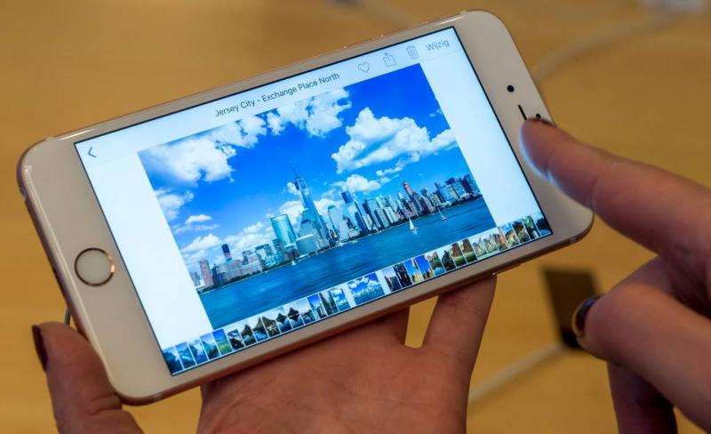 'Refurbished iPhones van matige kwaliteit'