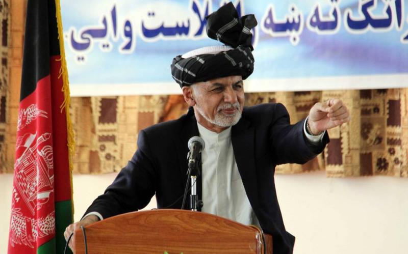 'Vredesgesprekken Taliban zonder voorwaarden'