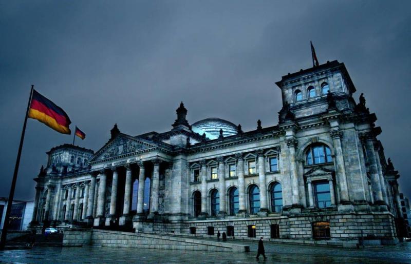 'Hackers kraakten systemen Duitse overheid'
