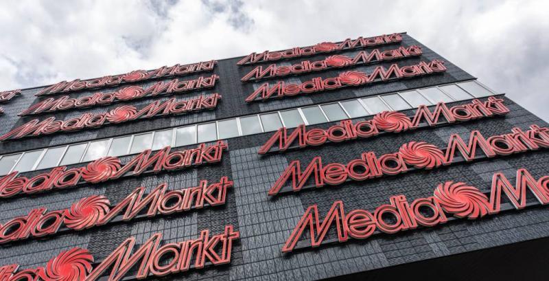 Vertraagde levering na inbraak MediaMarkt