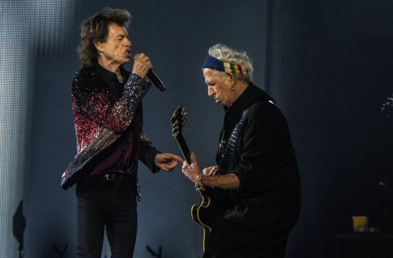 Keith Richards: Mick moet maar gesteriliseerd