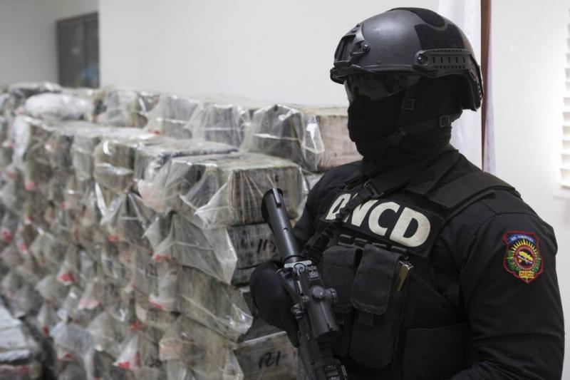 Colombia en VS willen cokeproductie halveren
