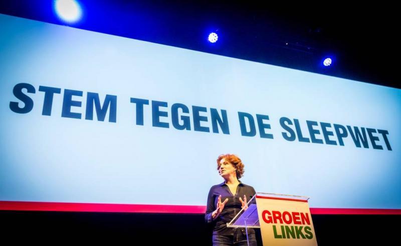 GroenLinks wil drie aanpassingen 'aftap'