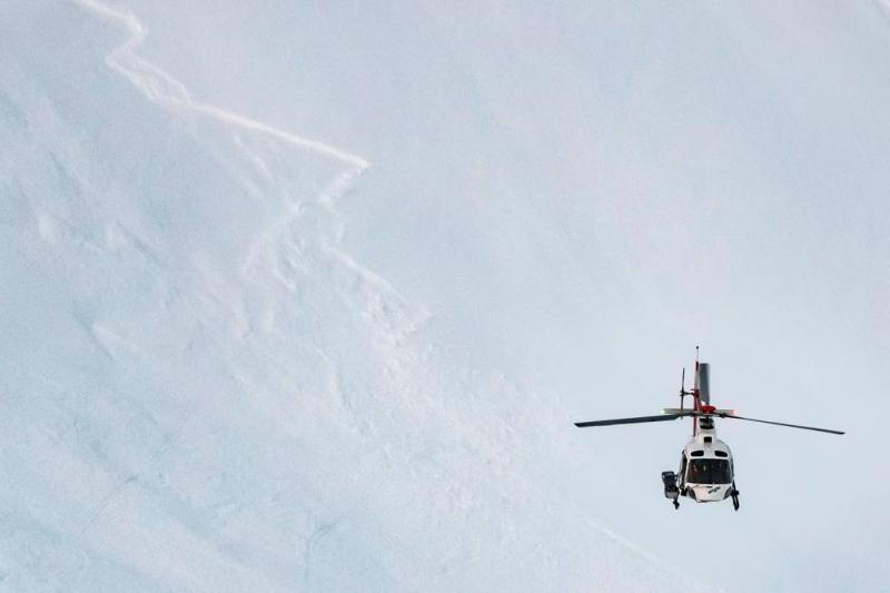 Doden door lawine in Franse Pyreneeën