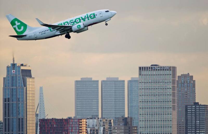 Pilotenvakbond en Transavia praten weer