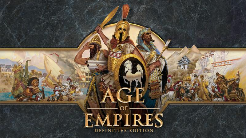 Fok Reviews Age Of Empires Definitive Edition