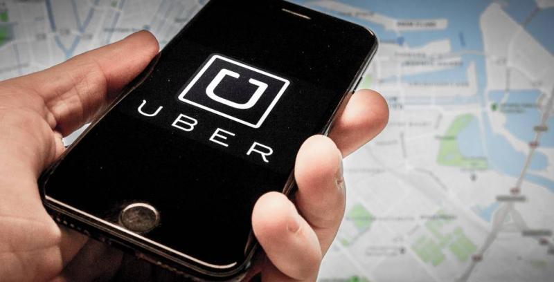 Politie onderzoekt dreigement tegen Uber
