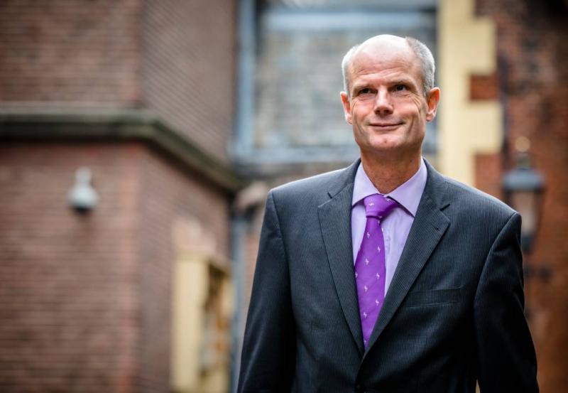 'Stef Blok nieuwe minister van BuZa'