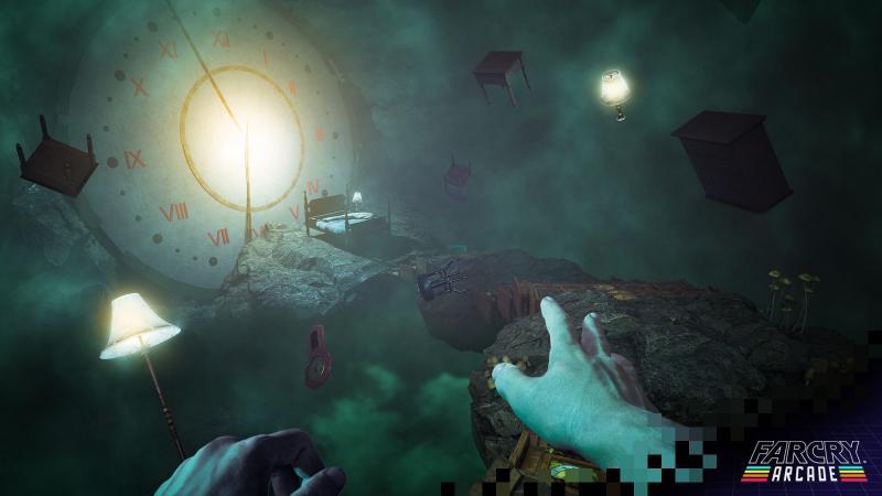 Far Cry Arcade - Upside Down (Foto: Ubisoft)