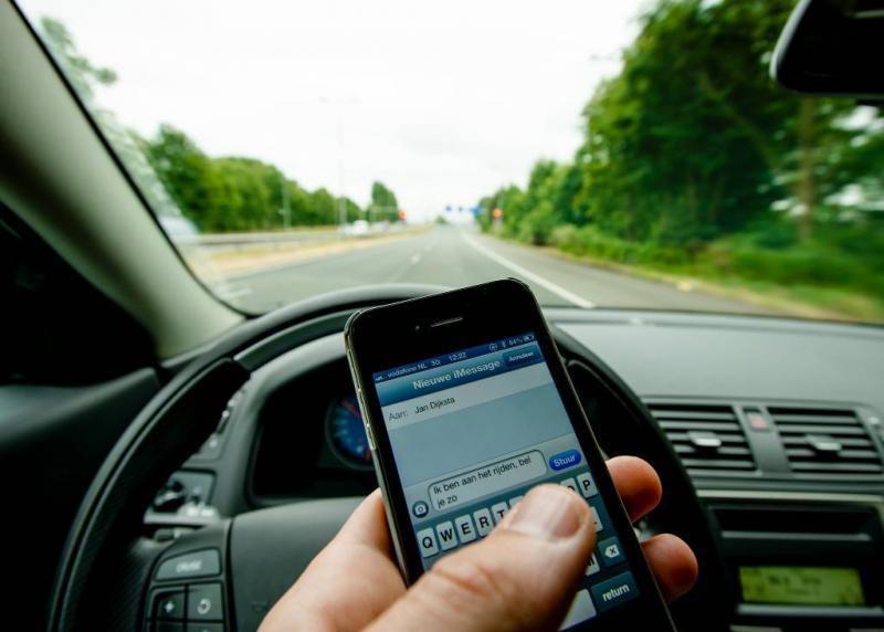 'Acties tegen asociaal verkeersgedrag succes'