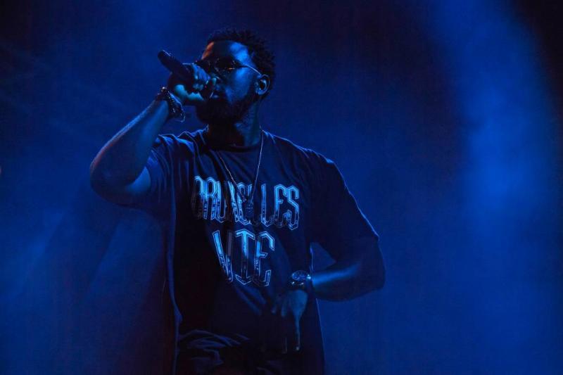 Voetbalbond België onder vuur door rapper