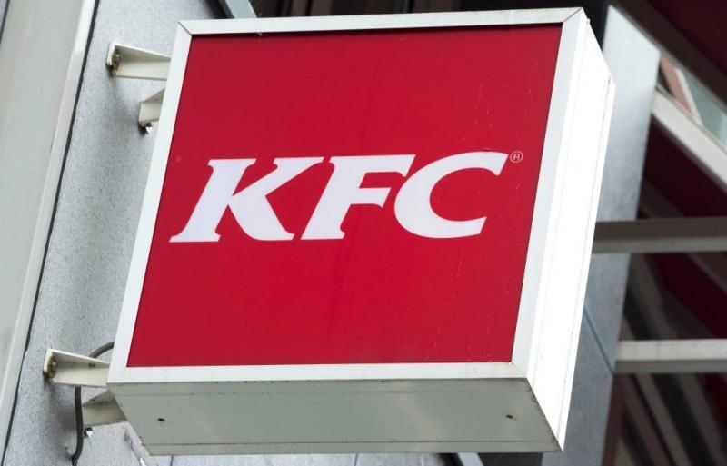 KFC grijpt in na Brits tekort aan kip