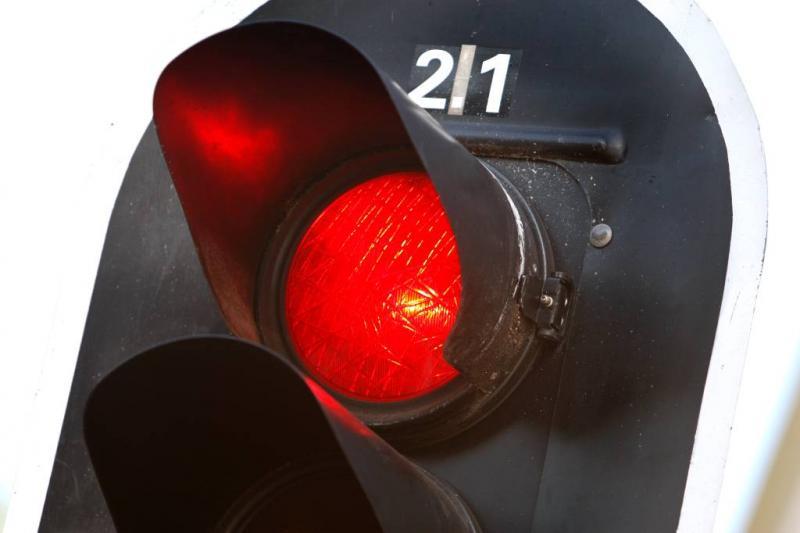 Slimme auto kan slim stoplicht foppen