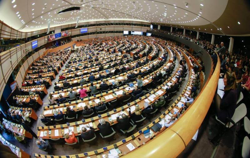 EU stuurt Londen aanmaning van 2,7 miljard