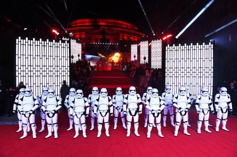 John Williams stopt na deel 9 met Star Wars