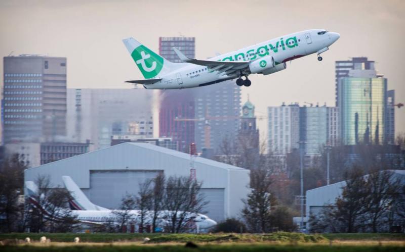 Transavia sluit akkoord met morrende piloten