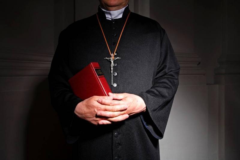 Oudste priester (108) overleden