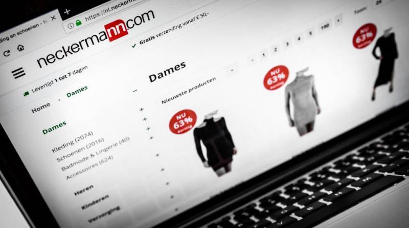 Online aankoop vaker met smartphone dan tablet