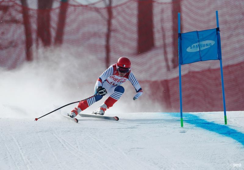 Bochet op weg naar paralympisch goud (Pro Shots/Action Images)
