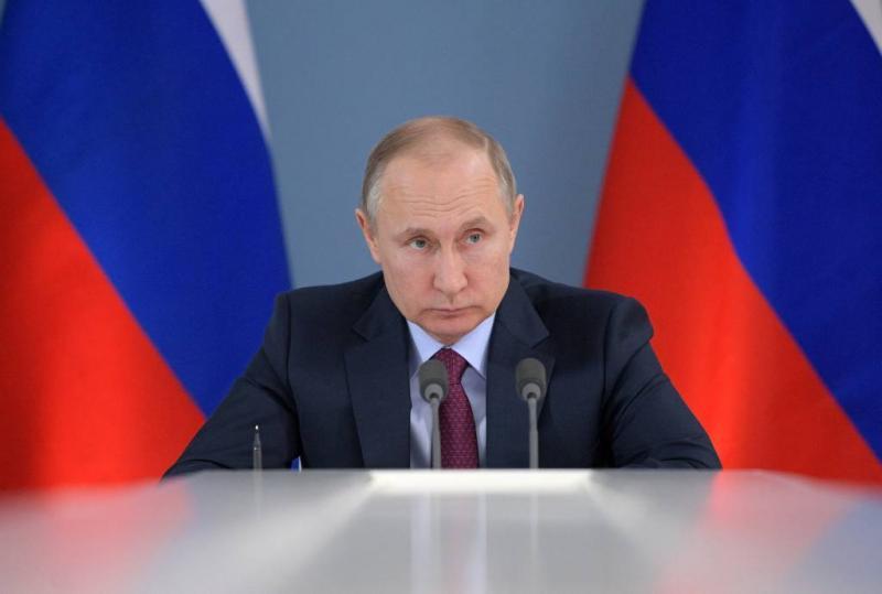 Poetin wilde in 2014 vliegtuig neerschieten