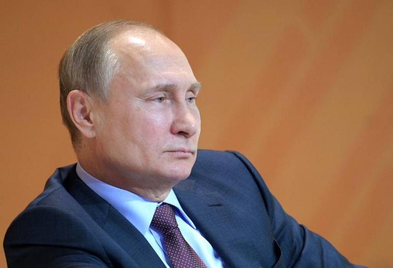 Rusland showt supersnelle raket
