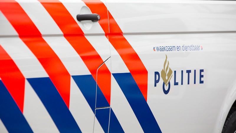 18-jarige opgepakt voor verkrachting studente (Foto: Stockfoto politie.nl)
