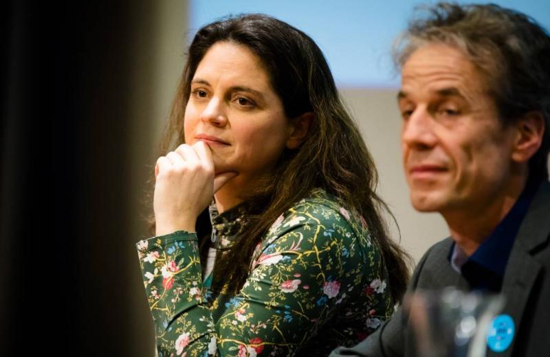 PvdA R'dam: oude tweet Nida onbegrijpelijk