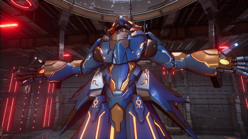 Sword Art Online: Fatal Bullet - Ambush of the Imposters (Foto: Bandai Namco)