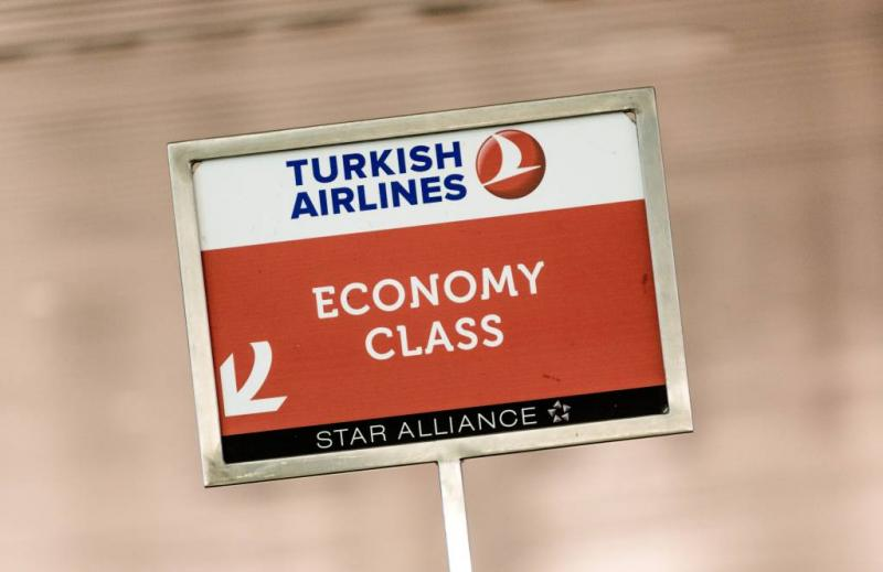 Turkish Airlines koopt vijftig vliegtuigen