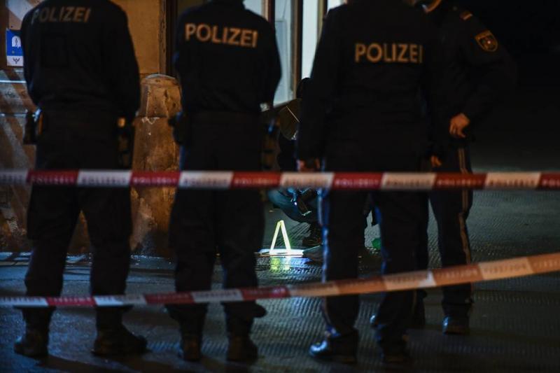 Soldaat schiet bedreiger dood in Wenen
